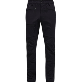 Haglöfs Rugged Flex Pantalones Hombre, true black solid